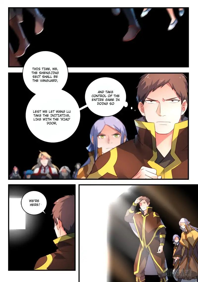 Spirit Blade Mountain 331 Page 2
