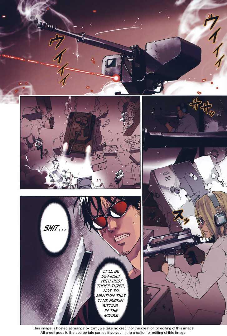 Until Death Do Us Part 87 Page 2