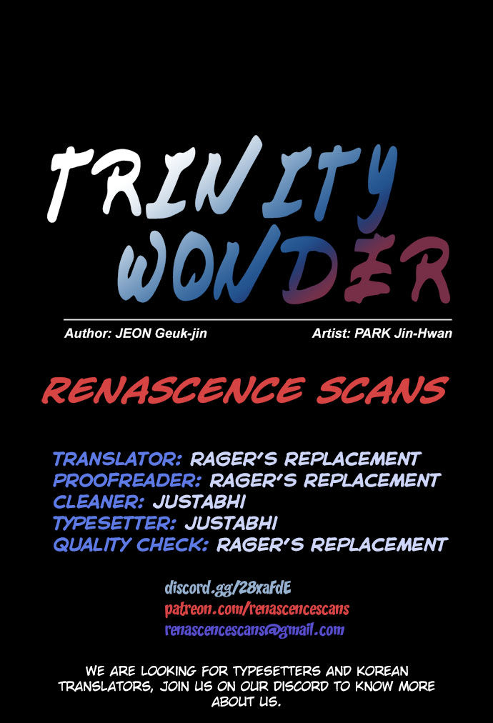 Trinity Wonder 60 Page 1