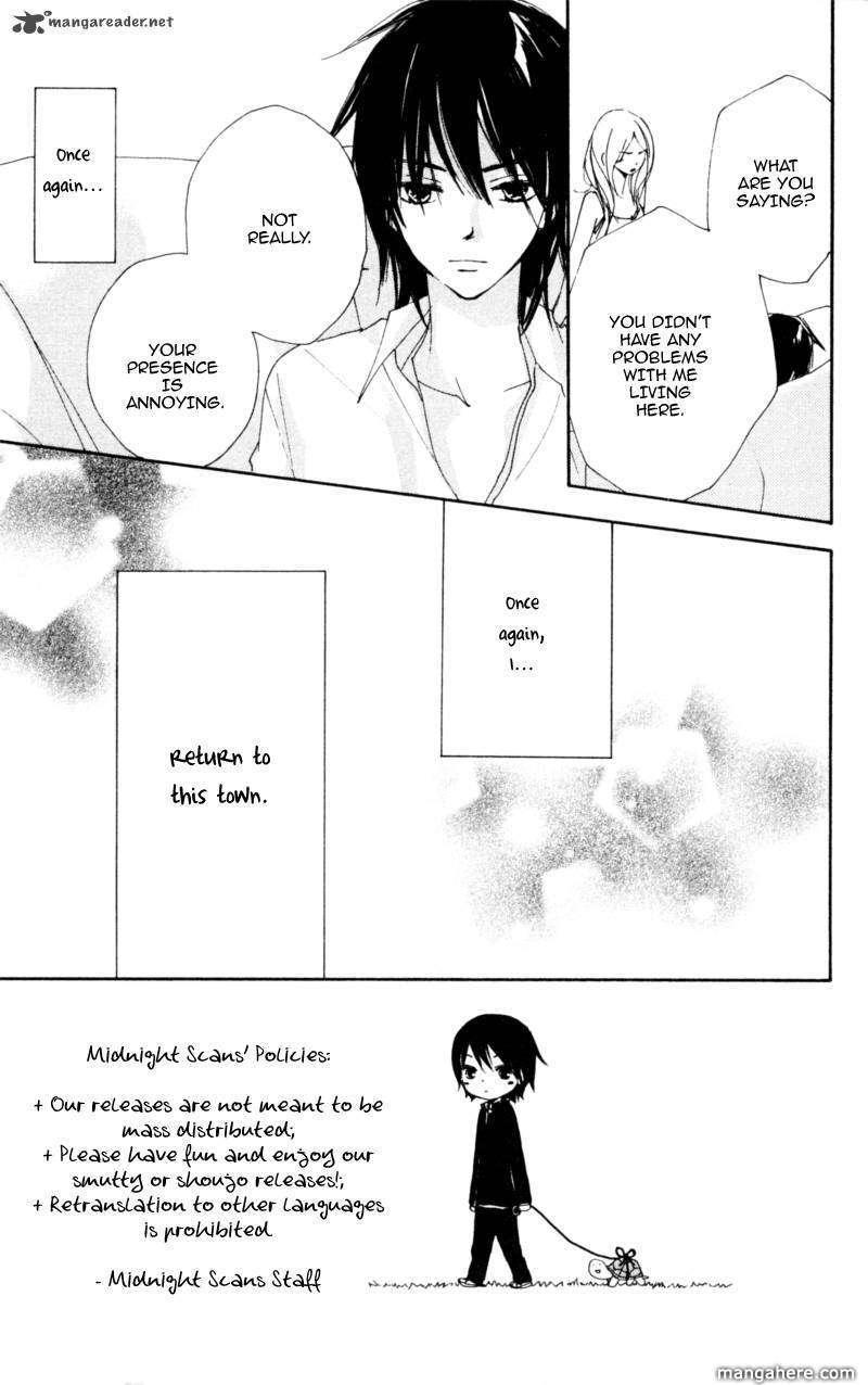Bokura wa Itsumo 13 Page 3