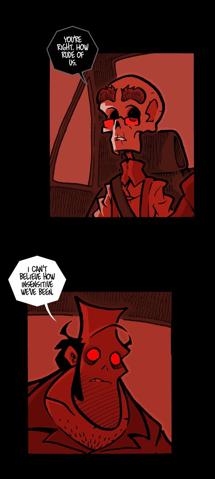 Apocalyptic Horseplay 85 Page 2