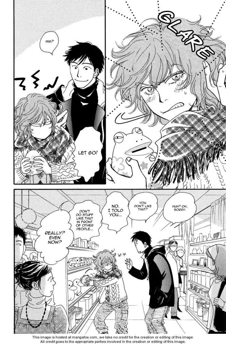 Mimitabu no Riyuu 5 Page 3