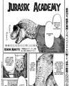 Jurassic Gakuen