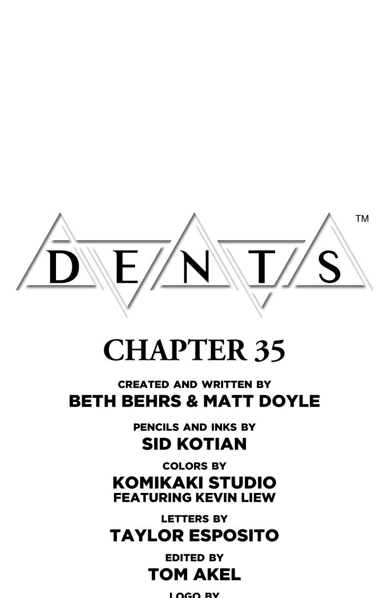 Dents 36 Page 1