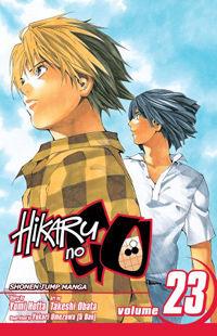Hikaru no Go