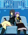 The Idolm@ster dj - Rin x Sachiko is Pretty Good, Huh...