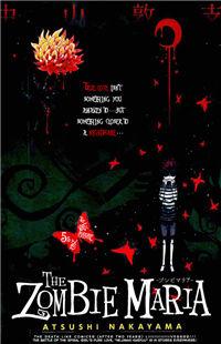 The Zombie Maria