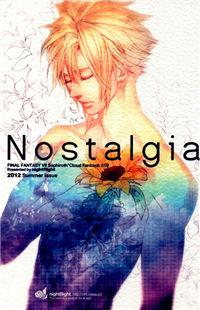 Final Fantasy VII dj - Nostalgia