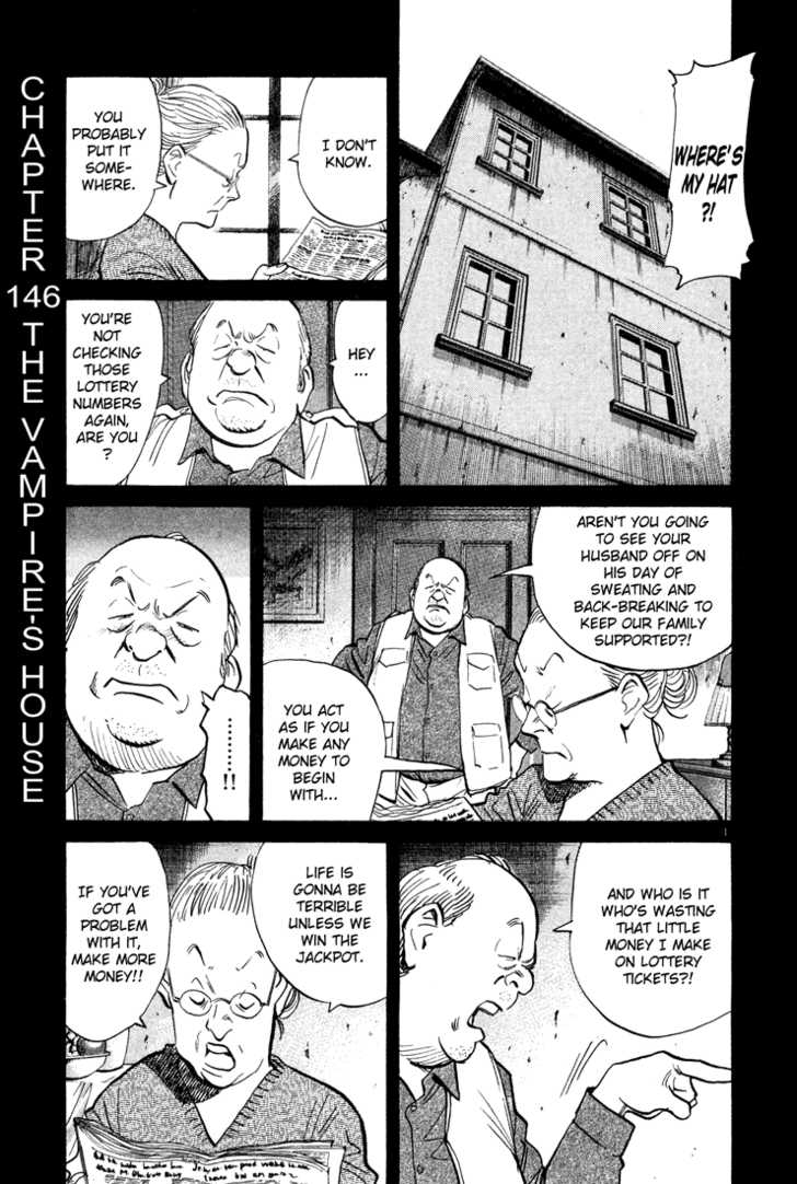 Monster 146 Page 1