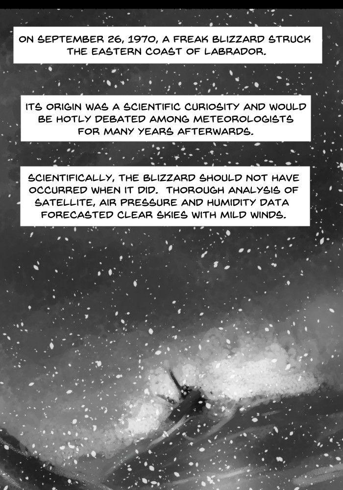 The Strange Tales of Oscar Zahn 43 Page 2