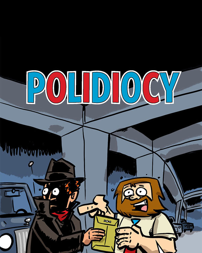 Polidiocy 10 Page 1