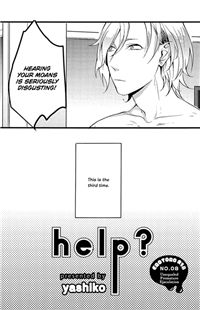 Help?(Yashiko)