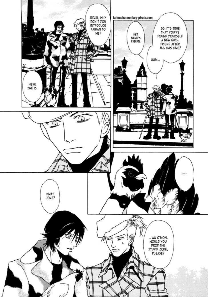 Comic Cue 3 Page 2