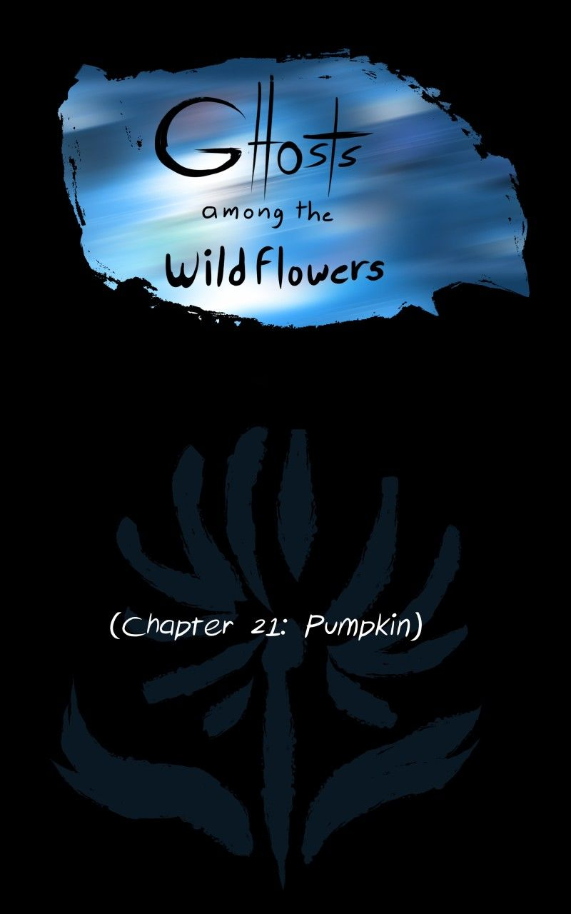 Ghosts Among the Wild Flowers 22 Page 1