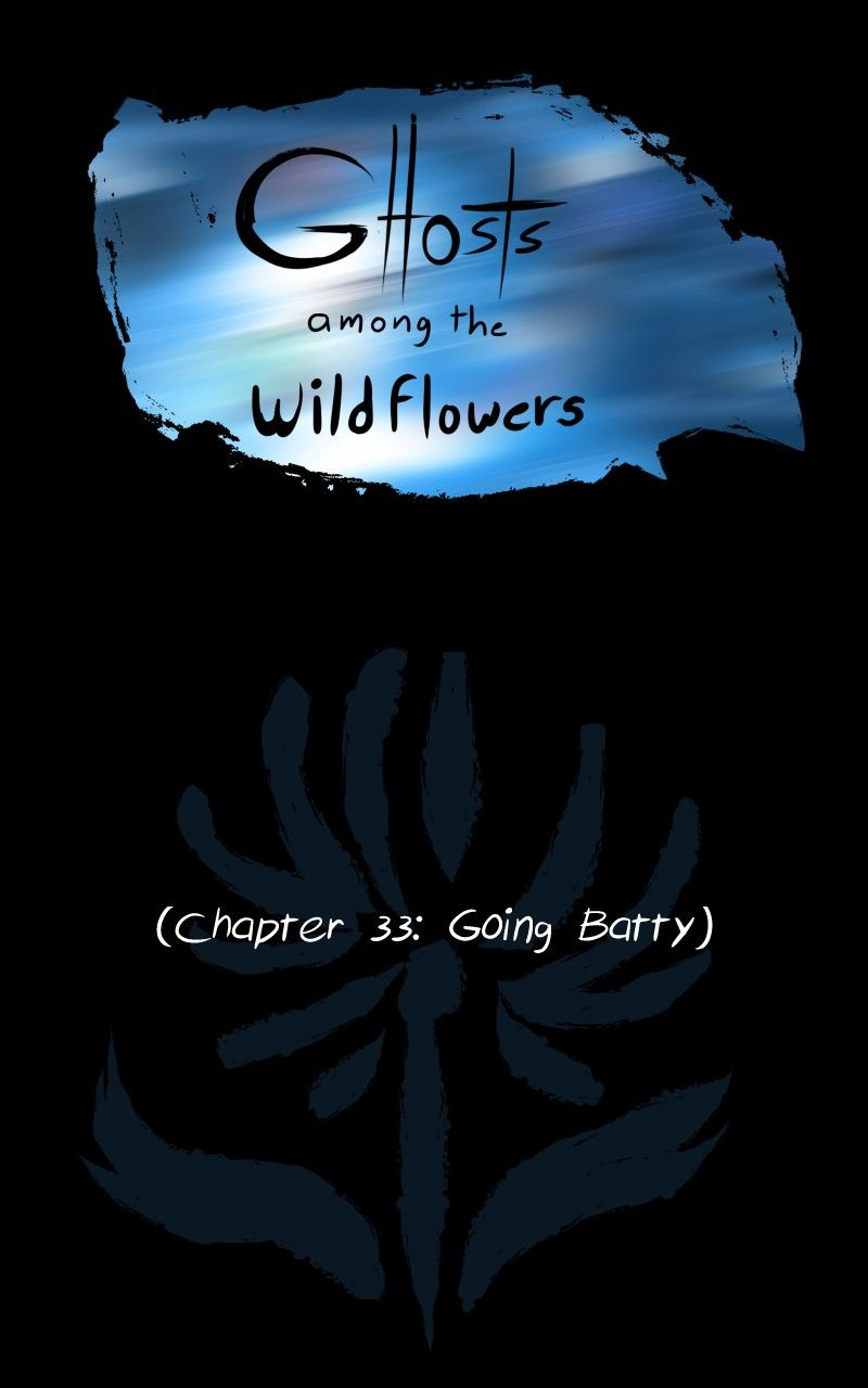 Ghosts Among the Wild Flowers 34 Page 1