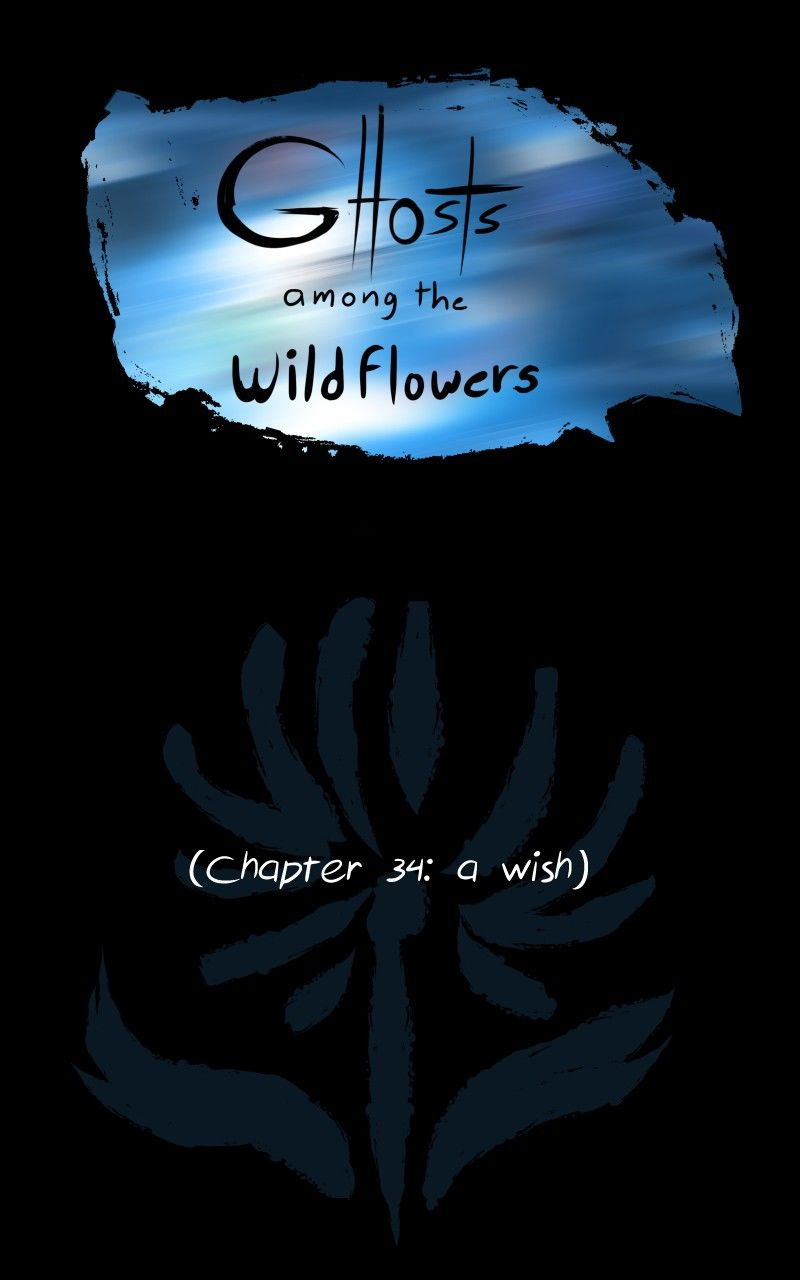 Ghosts Among the Wild Flowers 35 Page 1
