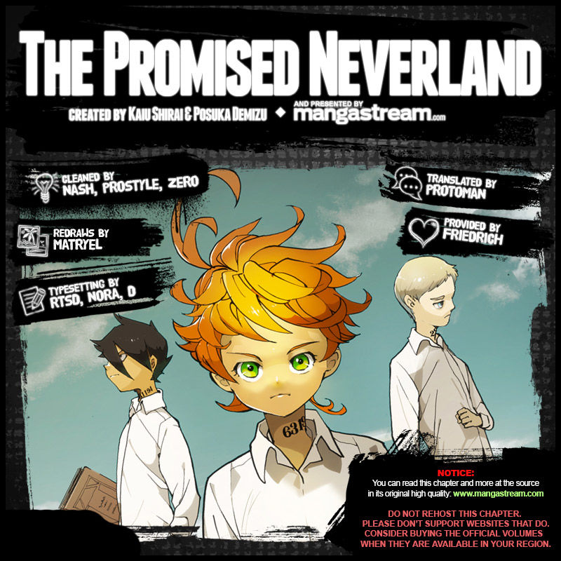 Yakusoku no Neverland 70 Page 2