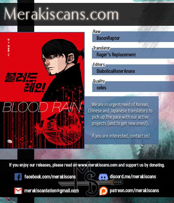 Blood Rain (Min) 74 Page 1