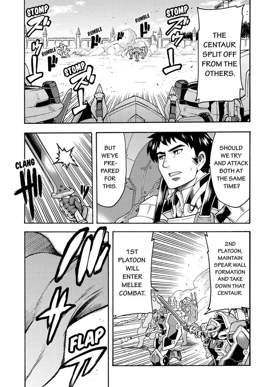 Knights & Magic 42 Page 2
