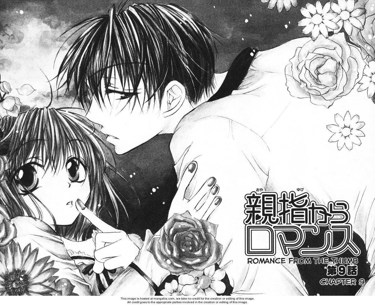 Oyayubi kara Romance 9 Page 2