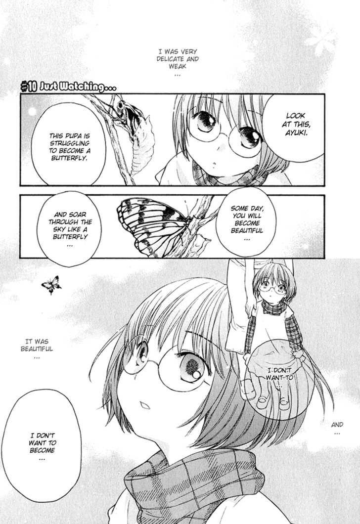 Kashimashi - Girl Meets Girl 10 Page 2