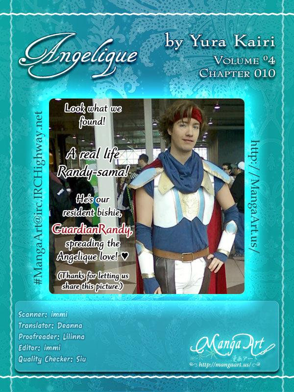 Angelique 10 Page 2