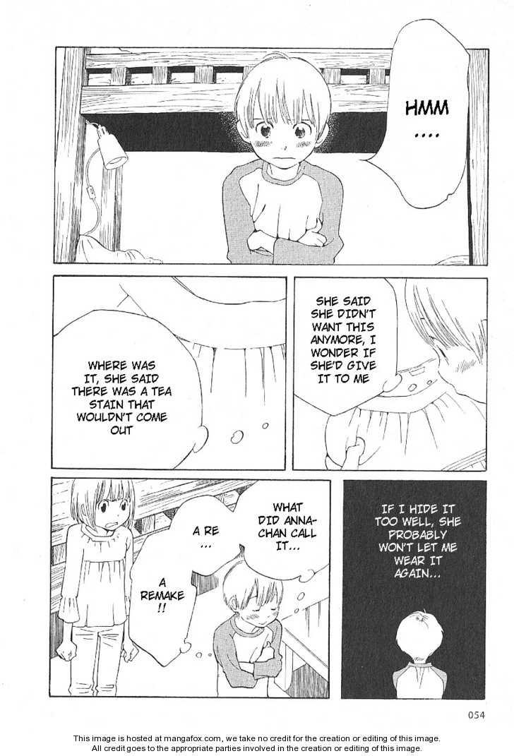 Hourou Musuko 60 Page 2