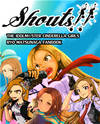 The Idolm@ster dj - Shouts!!