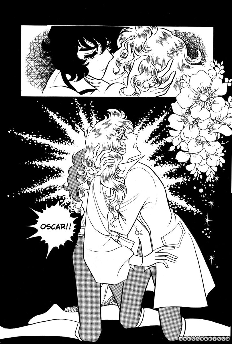 Rose of Versailles 31 Page 3