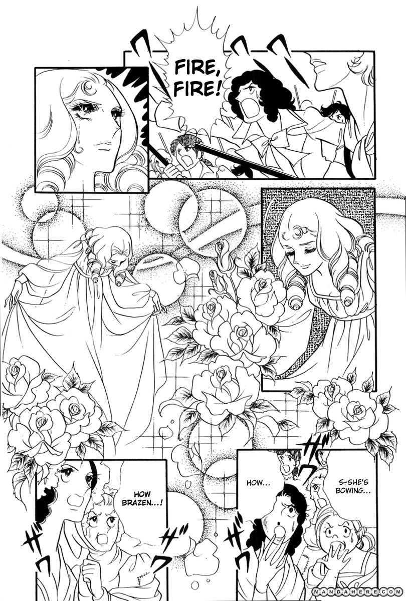 Rose of Versailles 57 Page 3
