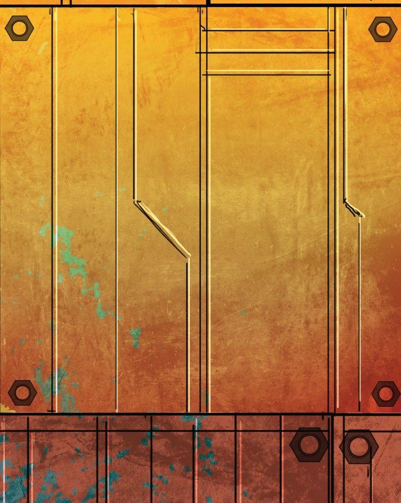 Mirror 11 Page 1