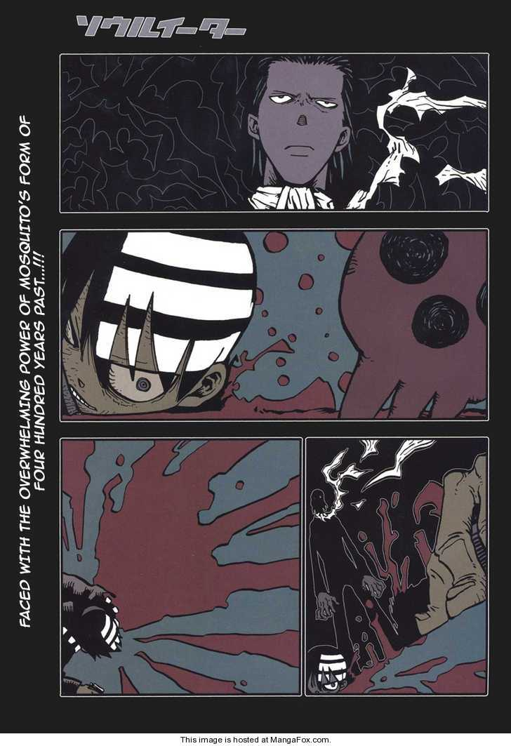 Soul Eater 53 Page 2