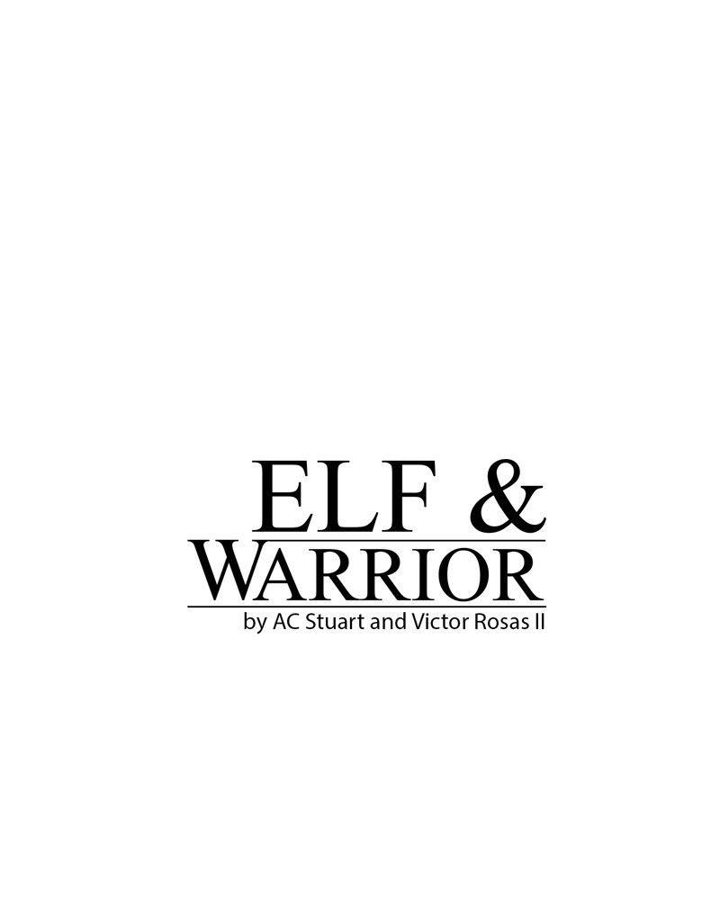 Elf & Warrior 63 Page 1