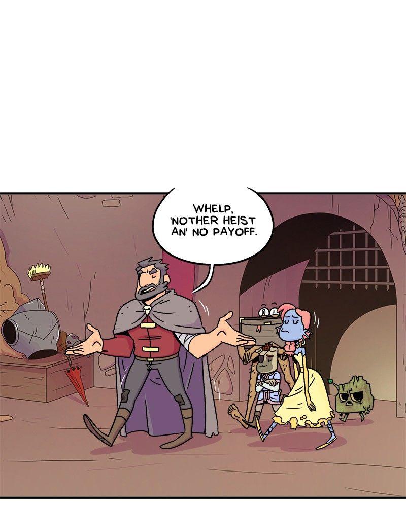 Elf & Warrior 63 Page 2