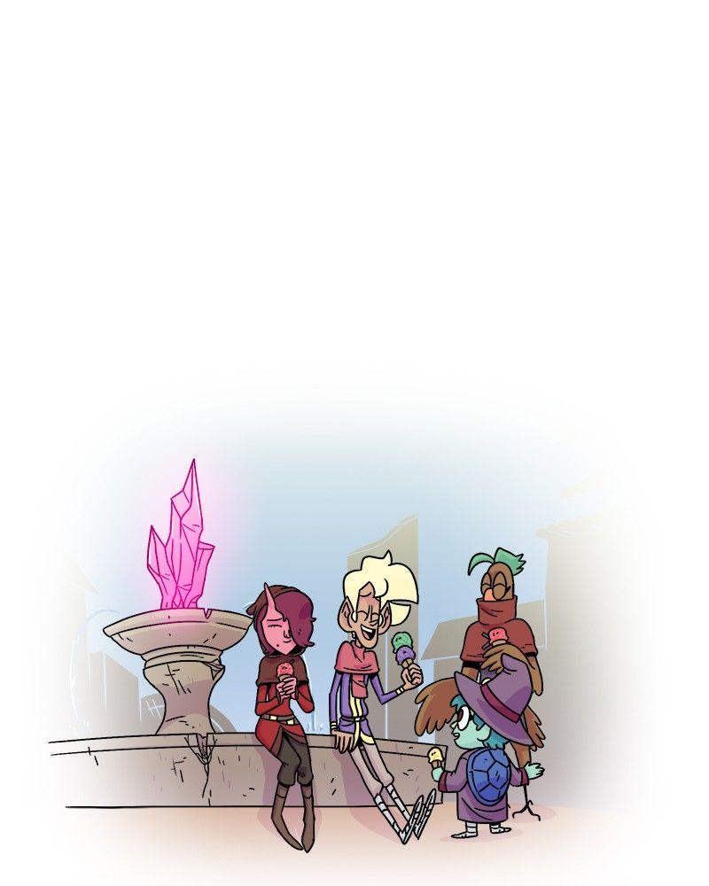 Elf & Warrior 67 Page 2