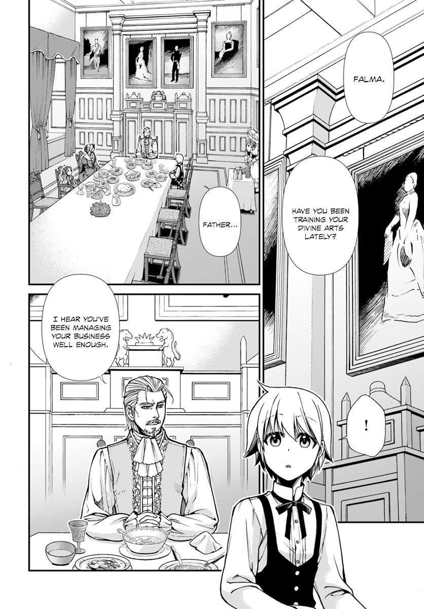 Isekai Yakkyoku 18 Page 2