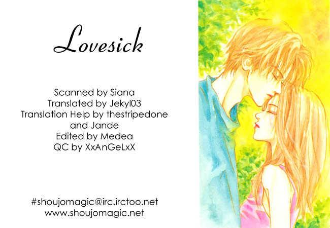 Lovesick 6 Page 2