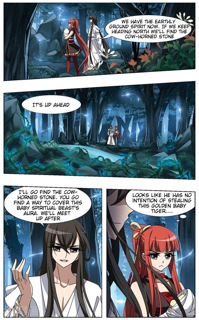 Feng Ni Tian Xia 70.4 Page 2