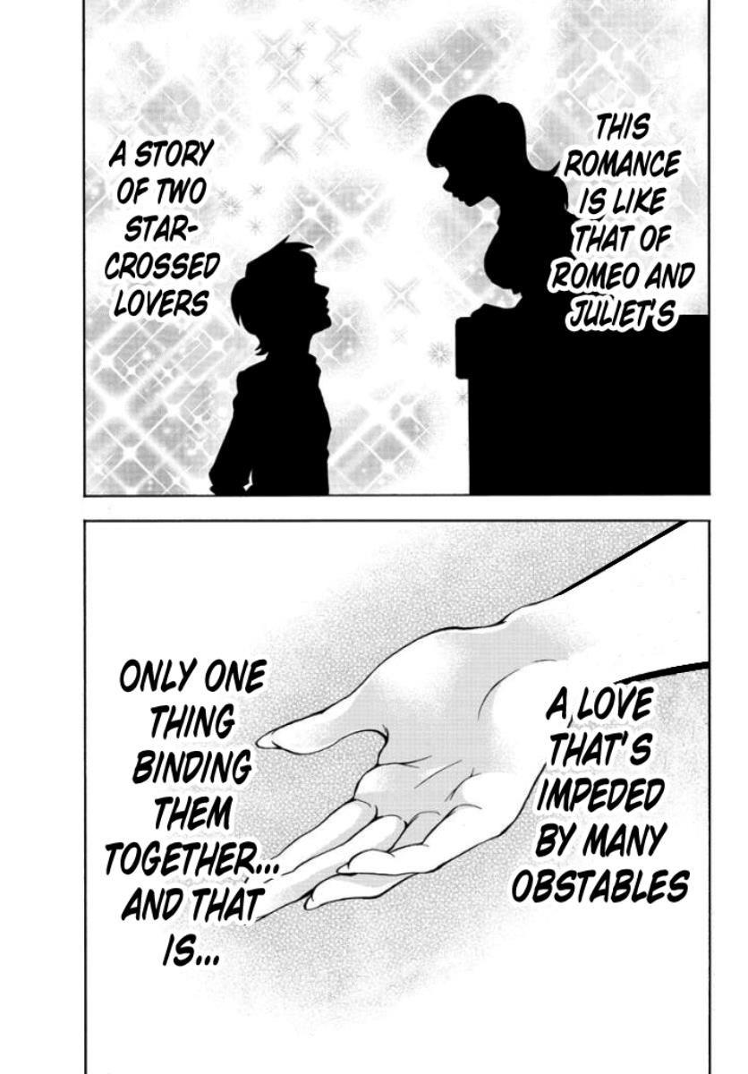 Rokudou no Onna-tachi 80 Page 1