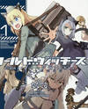 World Witches - Contrail of Witches