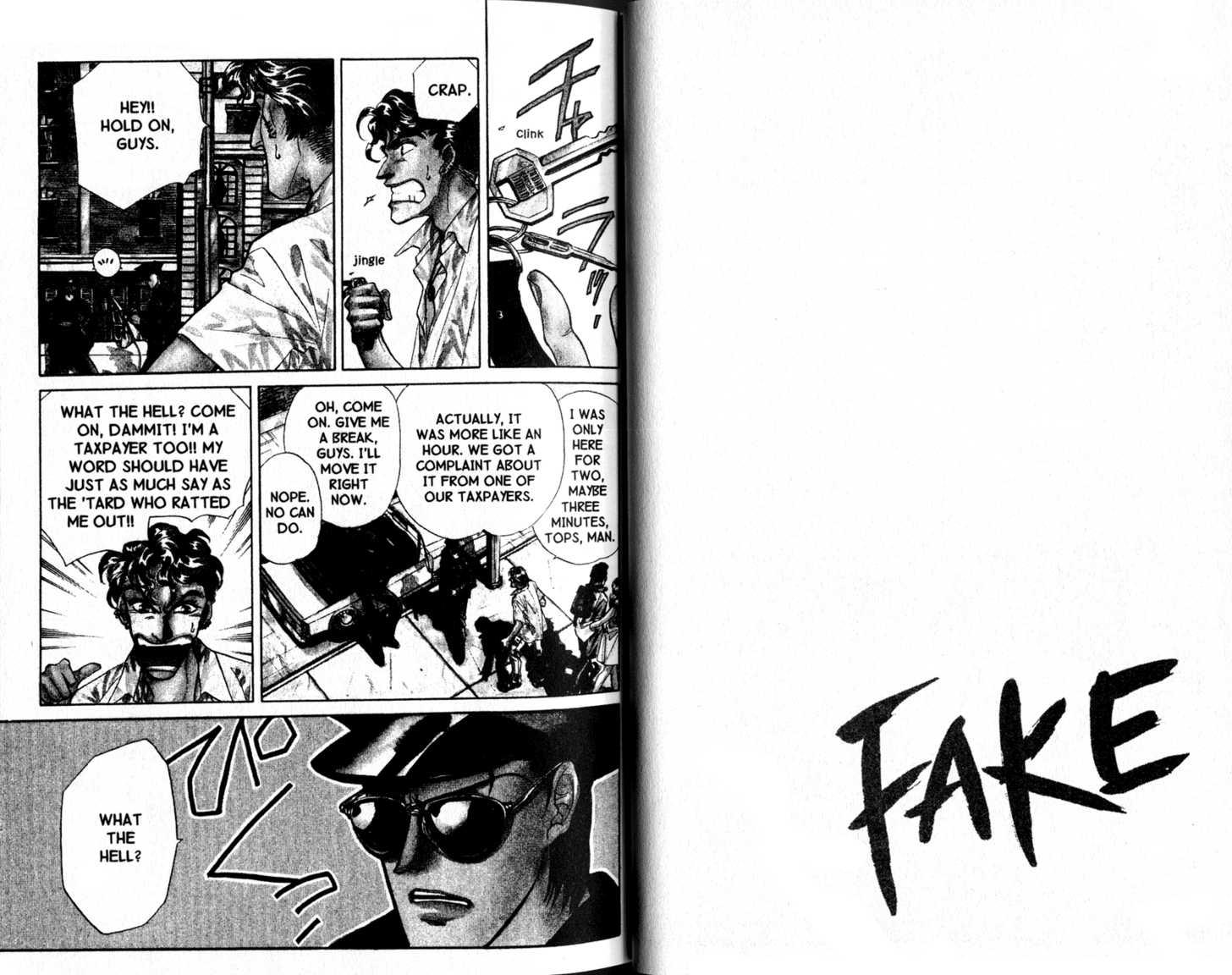 Fake 11.2 Page 1