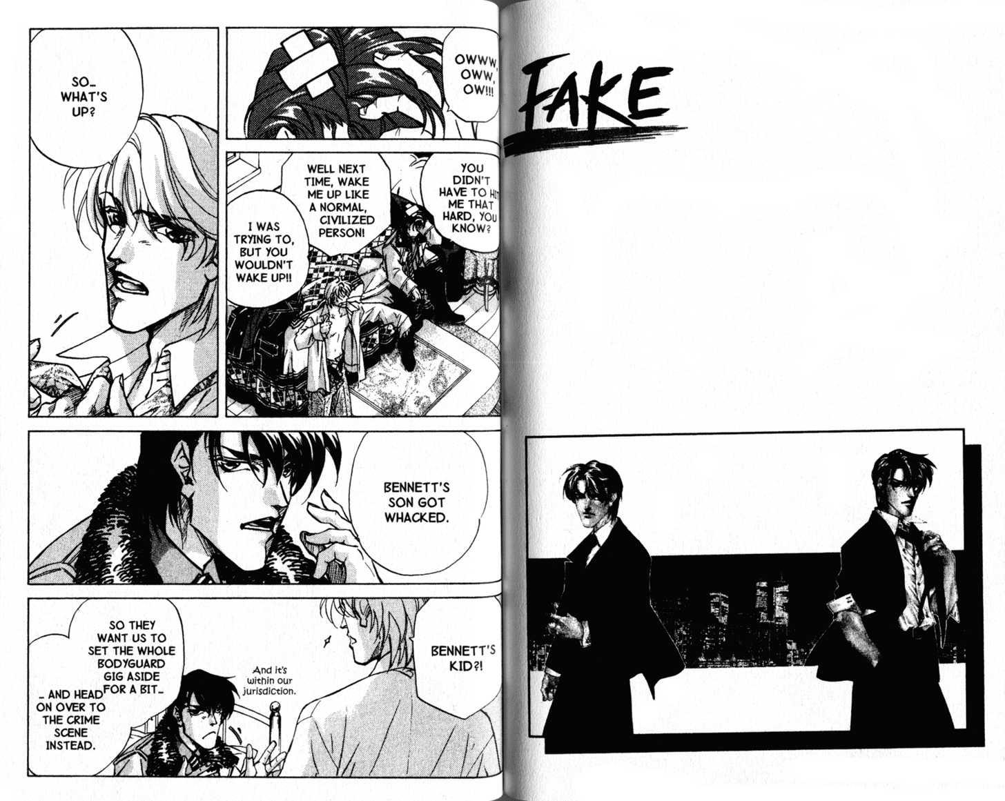 Fake 19.3 Page 1