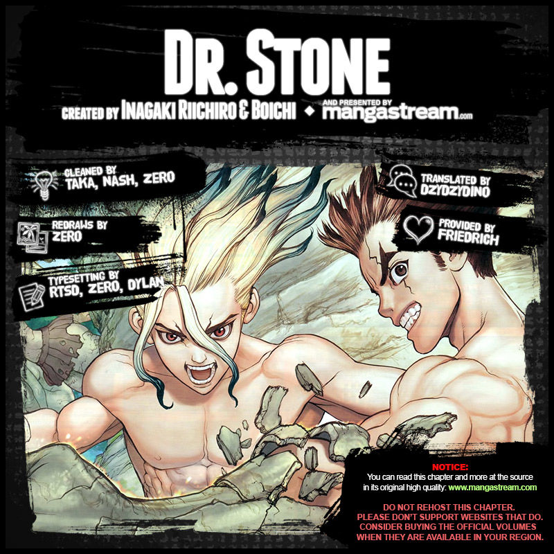 Dr. Stone 42 Page 2