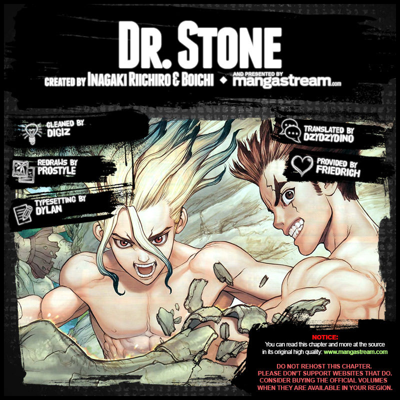 Dr. Stone 43 Page 2