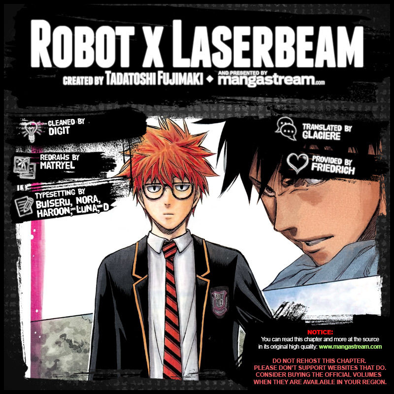 Robot x Laserbeam 48 Page 2