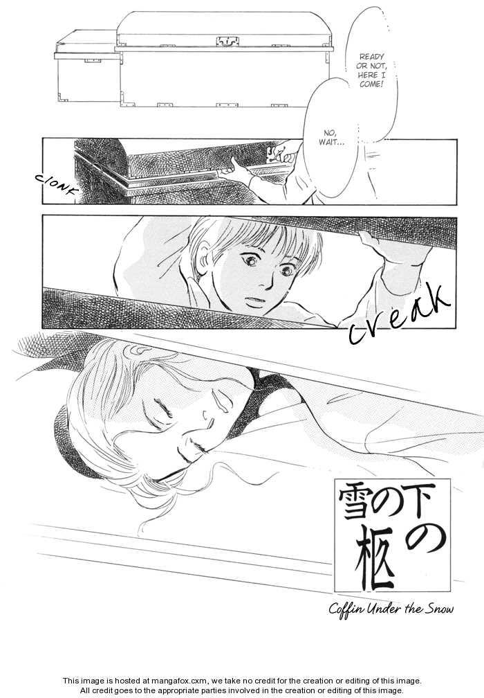 Itsutsu no Hako no Monogatari 4 Page 2