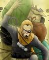 Mimaru: The Dirty Ninja