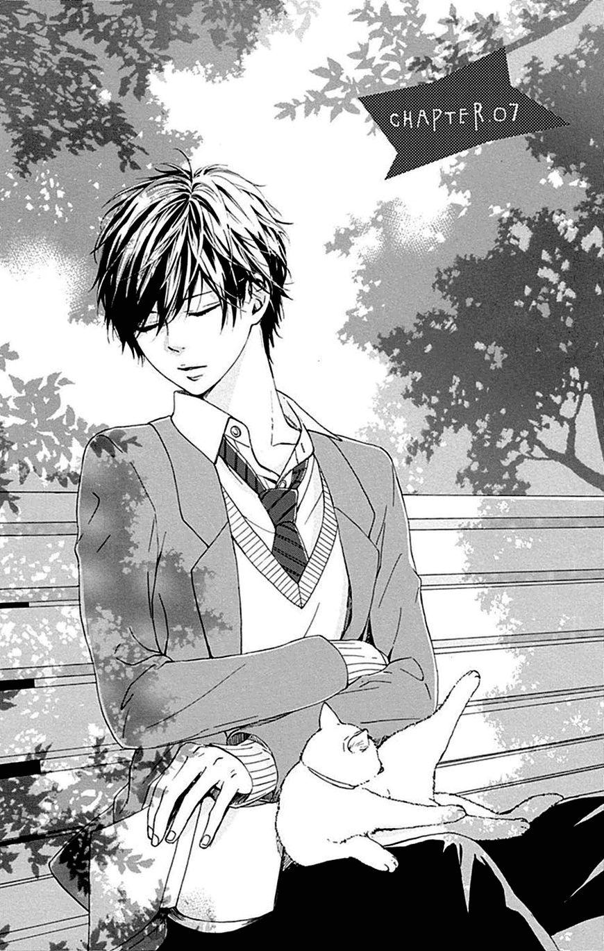Hoshi to Kuzu - Don't Worry, Be Happy 7 Page 2