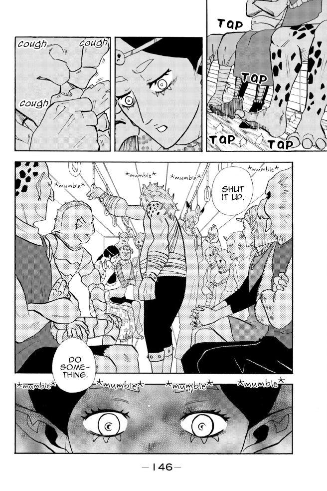 Sodatechi Maou! 139 Page 2