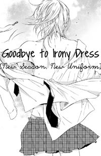 Irony Dress ni Sayonara dj - New Season, New Uniform
